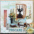 Douceur Toscane (publié le 5/7/11)