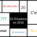 Tchad : 10 incontournables en 2016 (2/4)