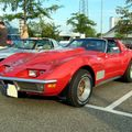 Chevrolet corvette stingray coupe (Rencard du Burger King) 01