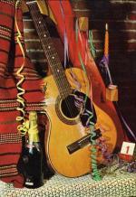 CPM Guitare Voeux