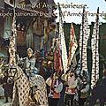 Jeanne d'arc victorieuse: épopée nationale dédiée à l'armée française