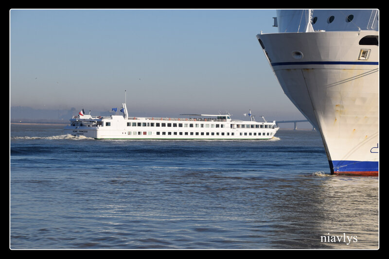 seine princess 3