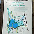 Etangs de Ste Foy et de Gaillères 151016