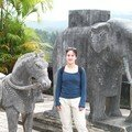 Au tombeau de Khai Dinh vers Hué