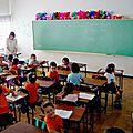 L'ump utilse les rythmes scolaire, pour déstabiliser l'école de la république, pour favoriser la marchandisation de l'education