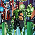 Urban dc green lantern vol 1 : sinestro
