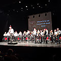 Concert de Noël 2018 à l'Auditorium