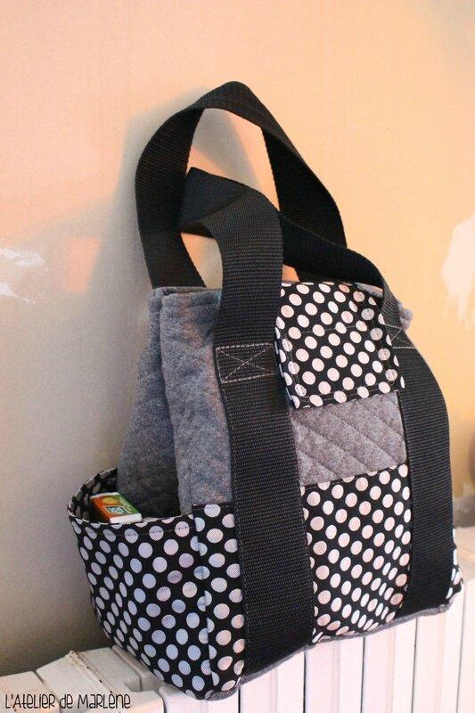 Lunch BAG MArlene 2