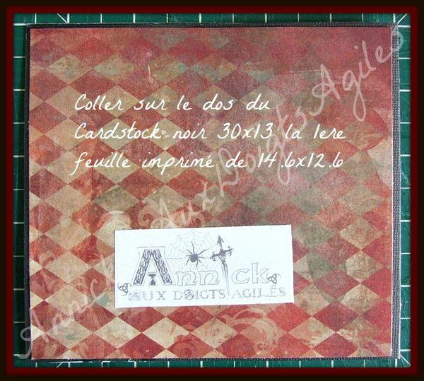 Atelier Gothique n°4 002