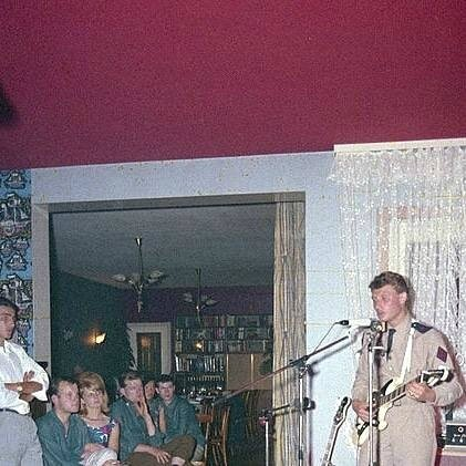 les concerts de Johnny en 1965 (12)