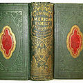 Antique-Cookbook-Old-House-Home-Decor-1856-Wine