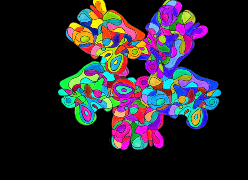128_Composition abstraite_ De point à point (34)