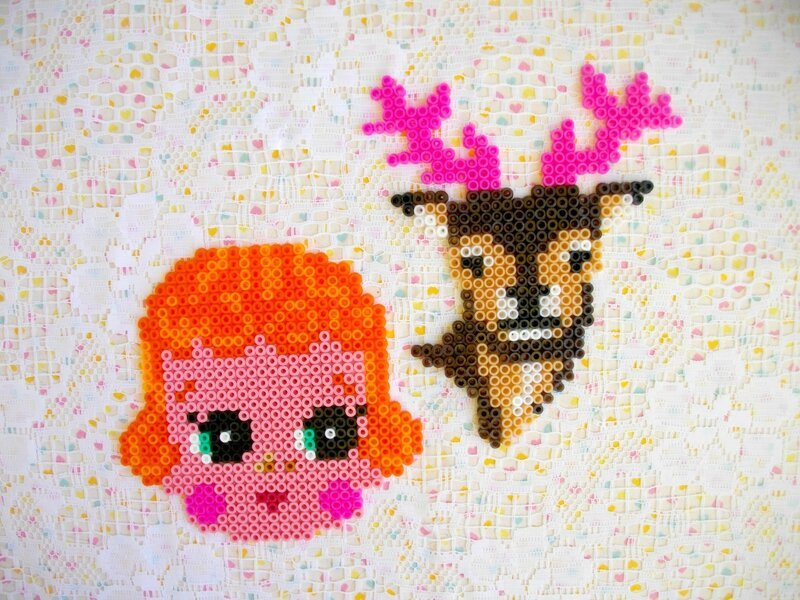 hama-beads-vintage-doll-deer
