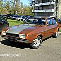 Ford capri xl (retrorencard avril 2012)