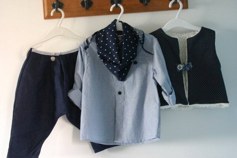 Collection Navy (6)