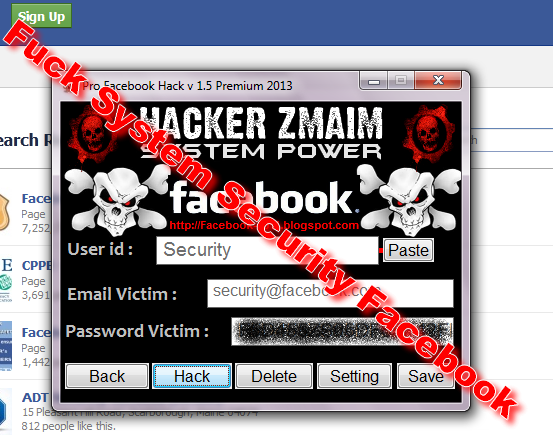 hacker zmaim system power gratuit