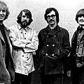 Creedence Clearwater Revival en 1968