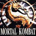 Mortal kombat - 1995 (que le tournoi commence !)
