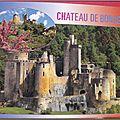 Bonaguil 2 - le chateau