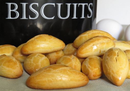 biscuits aux oeufs 1