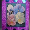 June Swap - Flowers - hev bev (Australia)