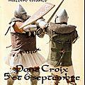Fête médiévale de pont-croix, 5-6 septembre 2015
