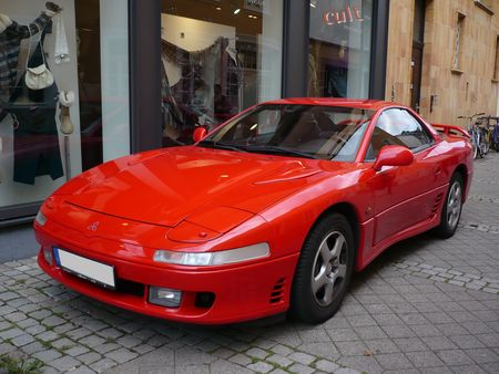 MITSUBISHI_3000GT_Offenbourg__2_