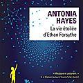 Concours la vie étoilée d'ethan forsythe : 5 exemplaires d'un beau premier roman australien à gagner!!