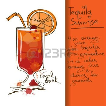 23499328-illustration-tir-e-par-la-main-avec-tequila-sunrise-cocktail