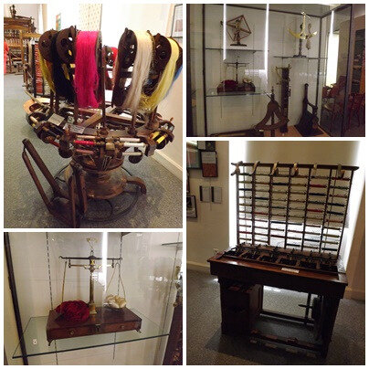 Musée de la soie Taulignan 2 (15)