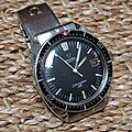 Omega seamaster 120 - 37mm - automatique