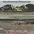 Ts, chapitre 1: la géothermie