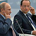La france va regretter les sanctions