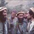 Commandant massoud احمد شاه مسعود