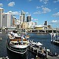013 - Darling Harbour