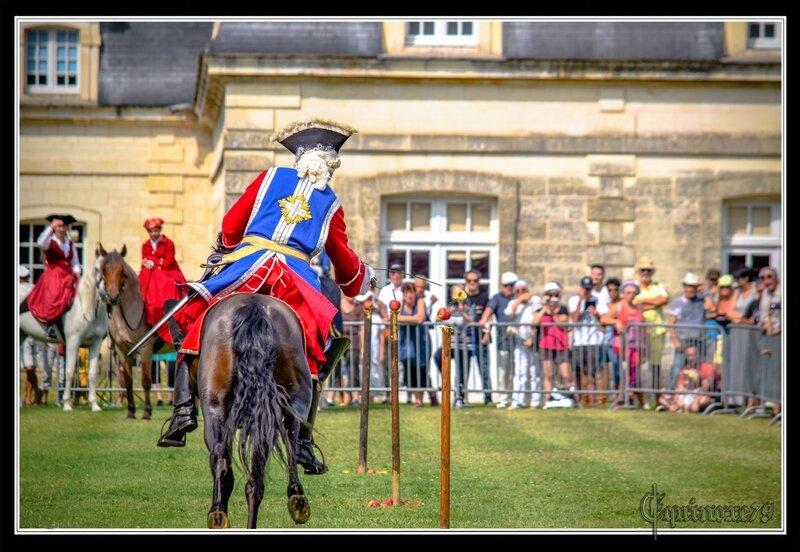 Mousquetaires -richelieu - Rochefort (1)