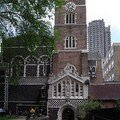 Londres : off the beaten track (églises, musées et autre...).