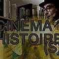 Godard au cinématographe : le programme du dimanche 19