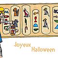Joyeux halloween 2013