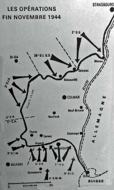 fin novembre 1944