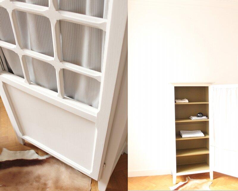 petite armoire chambre enfant bébé TRENDY LITTLE 8