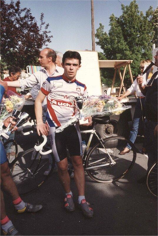 1992 TR