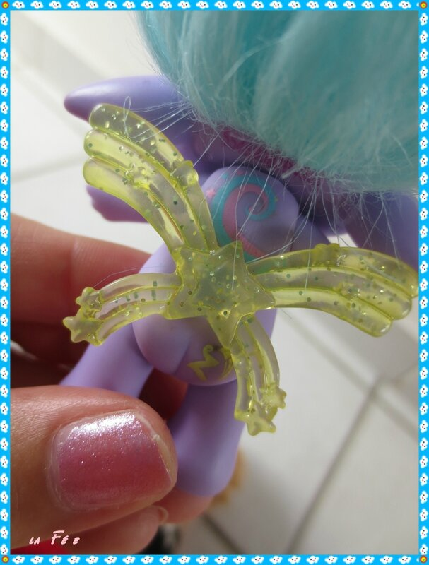 petites ailes