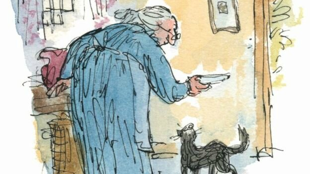 Quentin Blable & Beatrix Potter