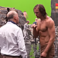 Let's go for the legend of #tarzan teaser!