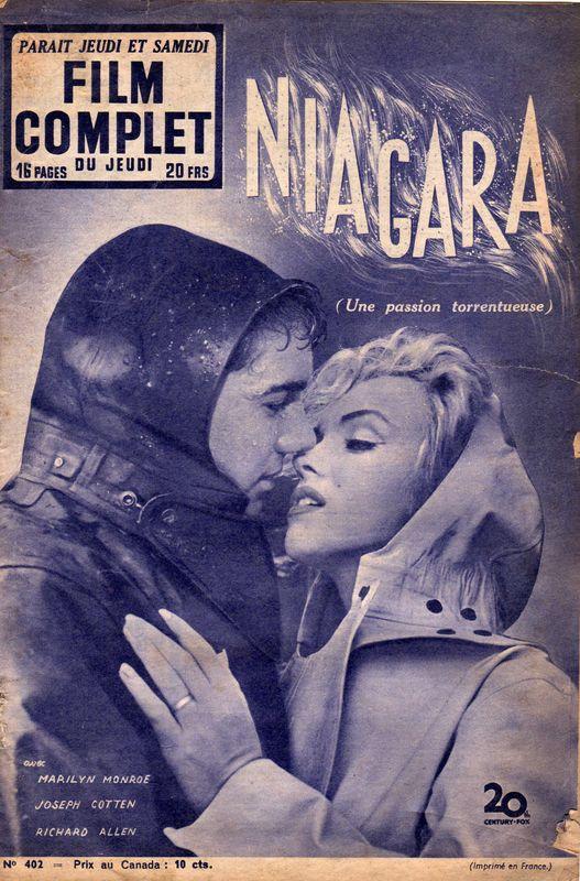 Film complet 1953