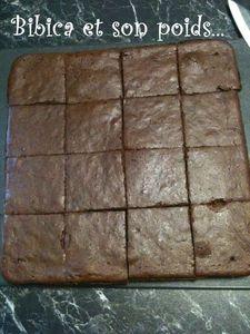 Fondant au chocolat léger sans beurre ni farine
