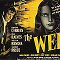 The web. michael gordon