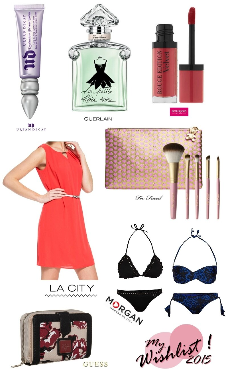 wishlist avril 2015 2