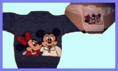 0001 mickey minnie